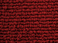 Loop Pile USA Red